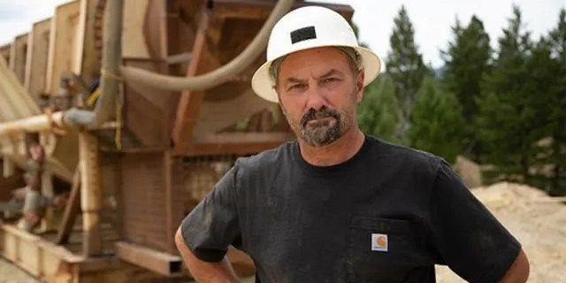 'Gold Rush: Dave Turin's Lost Mine' is a spinoff to the popular Discovery Channel series 'Gold Rush.'