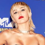 Miley Cyrus says director of 2020 MTV VMAs made sexist comment before her performance