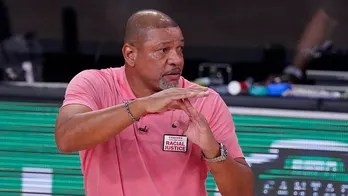 Clippers' Doc Rivers: Intense division in US the cause for police shootings