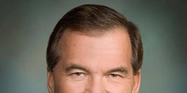 Former Pennsylvania Gov. Tom Ridge endorsed Democratic presidential nominee on Sept. 27, 2020.