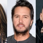 ACM Awards 2020 announce performances from Mickey Guyton, Luke Bryan and Kane Brown