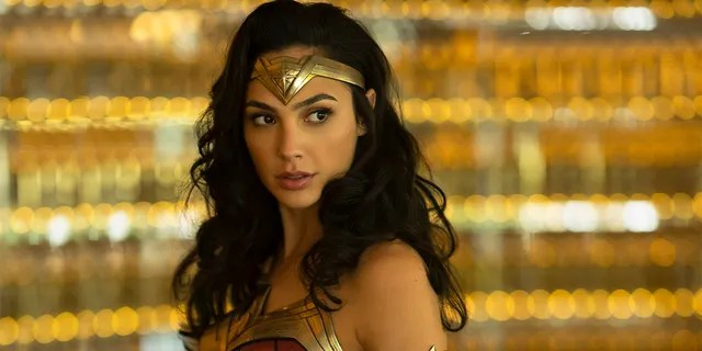 This photo released by Warner Bros. Pictures shows Gal Gadot as Wonder Woman in a scene from 'Wonder Woman 1984'.  In a recent profile, THR also revealed how Gad Gadot, who played Wonder Woman, had a number of issues.