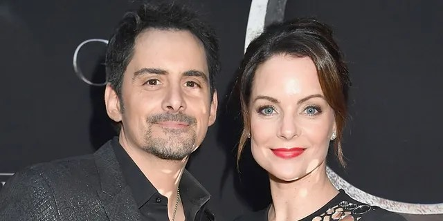 Brad Paisley and Kimberly Williams-Paisley married in 2003 and share two sons.