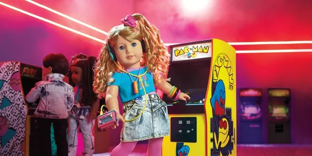 In honor of the new American Girl Doll, the Mattel-owned company is matching customer donations to Girls Who Code.
