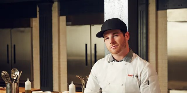 'Top Chef' season 12 contestant Aaron Grissom has died.