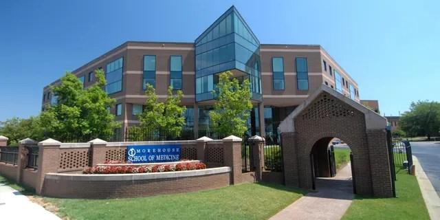 Morehouse School of Medicine (Facebook)