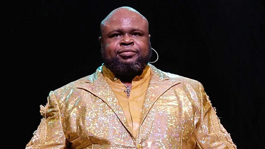 Former Temptations Lead Singer Bruce Williamson Dies at Age 49