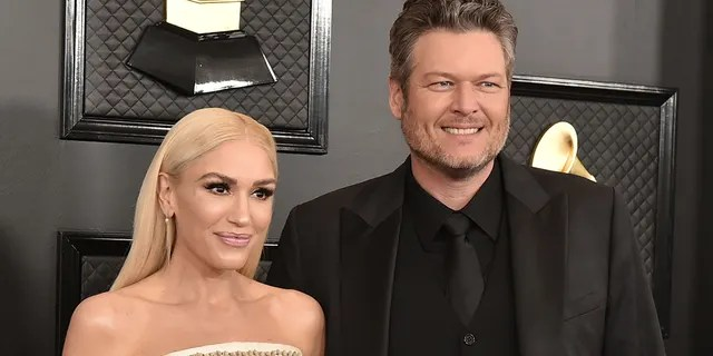 Blake Shelton and Gwen Stefani have sparked rumors that they secretly got married.