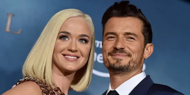 Katy Perry and Orlando Bloom share a daughter Daisy Dove.
