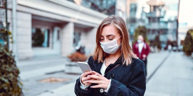 One doctor specifically pointed to social media in poorly influencing younger adults' decisions on virus mitigation. (iStock)