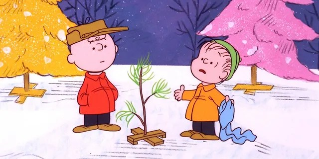 'A Charlie Brown Thanksgiving' and 'A Charlie Brown Christmas' will now air on PBS and PBS KIDS after moving to streamer Apple TV+ last month.