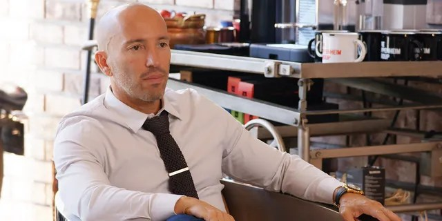 Jason Oppenheim's life has changed quite a bit since becoming a household name in Hollywood due to his newfound fame as a celebrity real estate broker.