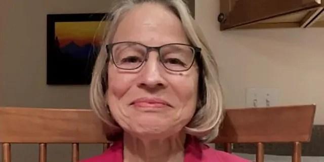 Republican Mariannette Miller-Meeks of Iowa