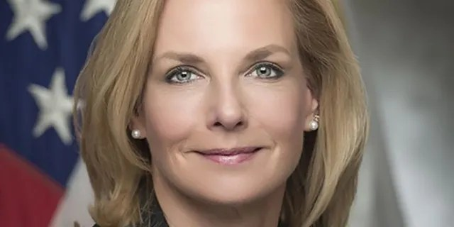 Lisa E. Gordon-Hagerty was confirmed by the U.S. Senate in February 2018, as the head of theNational Nuclear Security Administration