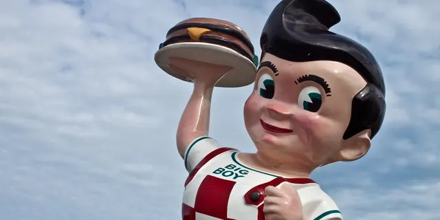 Big Boy Corporate reached out to franchise owner Troy Tanks to prevent the franchise from operating under his name.
