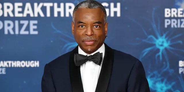 LeVar Burton says he's 'flattered' by a fan petition that calls for him to replace Alex Trebek as 'Jeopardy!' host following the TV icon's death.