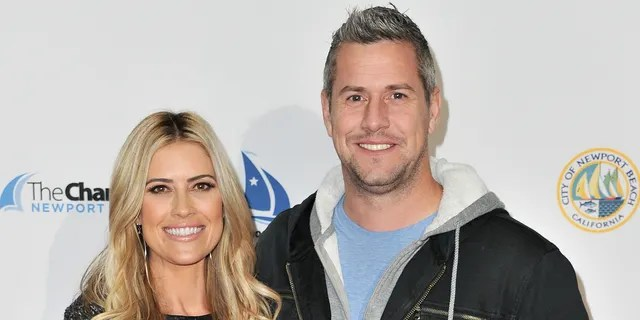 Christina El Moussa and Ant Anstead are divorcing after less than two years of marriage.(Photo by Allen Berezovsky/Getty Images)