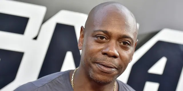Chappelle suggested at a performance on Thursday he's not worried about getting canceled.