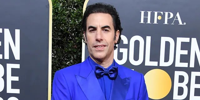 Sacha Baron Cohen spoke out about a rise in anti-Semitism on Twitter.