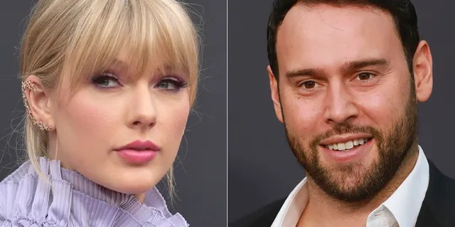 Taylor Swift and Scooter Braun have been battling over the sale of her master recordings.
