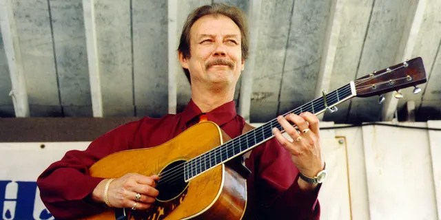 Bluegrass legend Tony Rice died at age 69 on Christmas Day.
