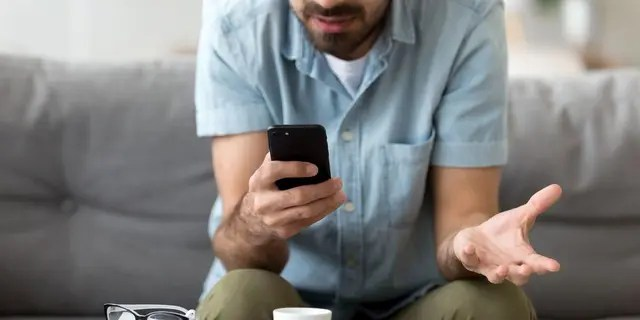 Americans received just under 4 billion robocalls in May, according to YouMail. (iStock)