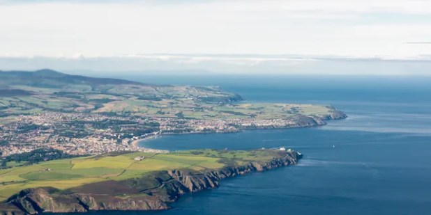 The Isle of Man closed its borders in March due to COVID-19.  Even though the island has only four active cases and originally returned to normal, its boundaries are closed.  (IStock)