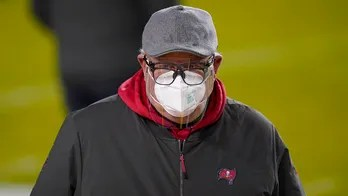Bucs' Bruce Arians on facing Chiefs offense in Super Bowl LV: 'I'm not really excited'