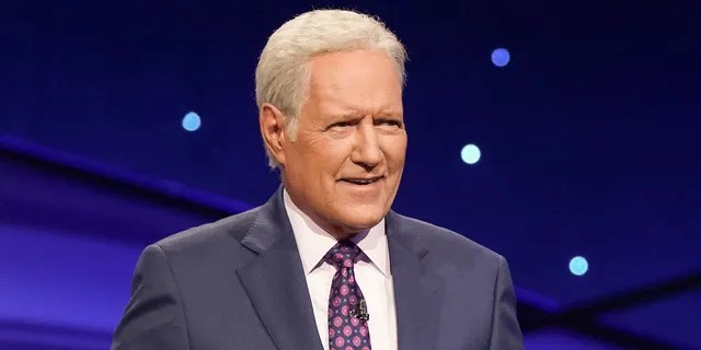 Alex Trebek is nominated for a posthumous Emmy award.