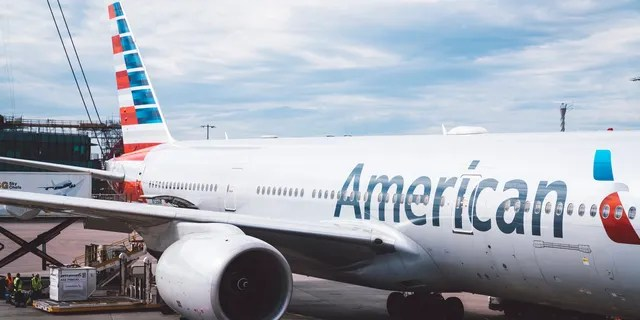 American Airlines has applauded the actions of its crew in handling the incident.