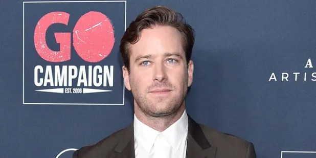 Amidst controversy, the 'Call Me By Your Name' actor opted out of a film role for the upcoming film 'Shotgun Wedding' starring Jennifer Lopez.