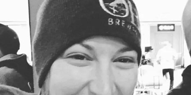 Ashli Babbitt has been identified as the woman shot dead inside the U.S. Capitol on Wednesday.