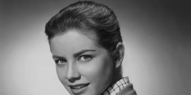 American actress Dolores Hart was celebrated as 'the next Grace Kelly' in Hollywood before she found her way to God.