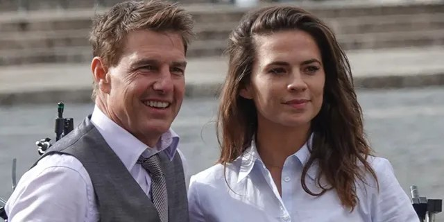 'Mission: Impossible 7,' also starring Cruise alongside Hayley Atwell, will also debut in 2022 rather than this year as planned.