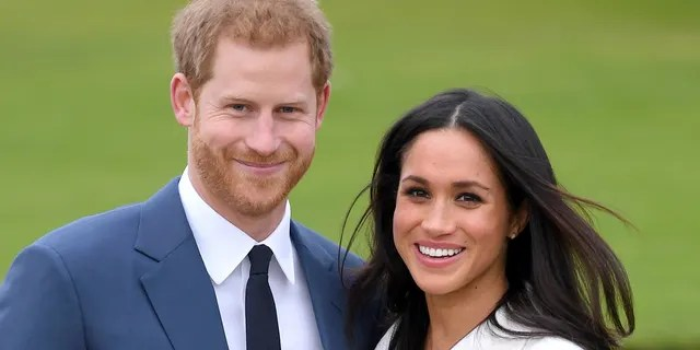 Prince Harry and Meghan Markle announced on Jan. 8 2020 that they'd be stepping down from their royal duties. (Photo by Karwai Tang/WireImage)