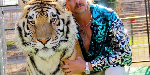 An Oklahoma district court vacated 'Tiger King' docuseries star Joe Exotic's prison sentence Wednesday and ordered his resentencing, court filings obtained by Fox News show.