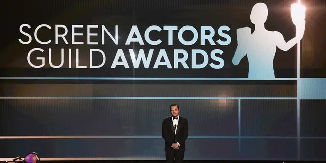 The SAG Awards announced Wednesday, Jan. 13, 2021, that the 27th annual ceremony has been moved to April 4. The awards had been originally scheduled to air March 14, but shifted to a different date to avoid conflict with the Grammys.