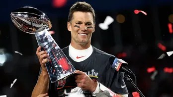 Tom Brady was already looking forward to this hours after winning Super Bowl LV