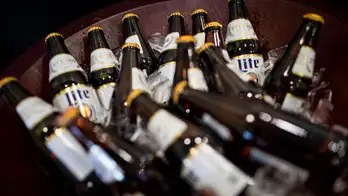Miller Lite offering free beer for Super Bowl fans who type out 'ridiculously long calorie-burning URL'