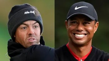 Tiger Woods 'might be able to get home' soon to continue recovery process, Rory McIlroy says