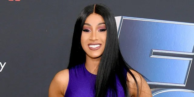 Cardi B revealed that she underwent cosmetic surgery to build confidence.  (Photo by Diya Dipsupil / Getty Images)