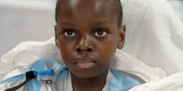 Dae'Shun Jamison, 10, has undergone four amputations after facing a rare, serious coronavirus-related inflammatory condition.