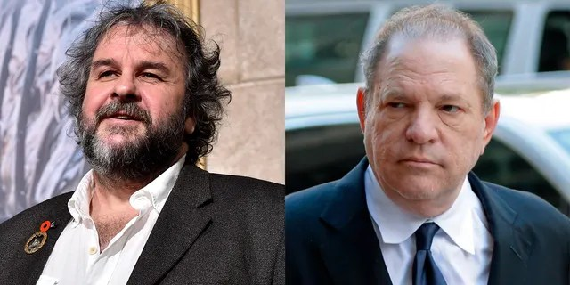 Peter Jackson and Harvey Weinstein reportedly disagreed in the direction of 'Lord of the Rings' films.