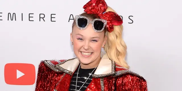 JoJo Siwa spoke out against Nickelodeon, claiming that they barred her from performing songs from the movie 'The J Team' on her upcoming tour.