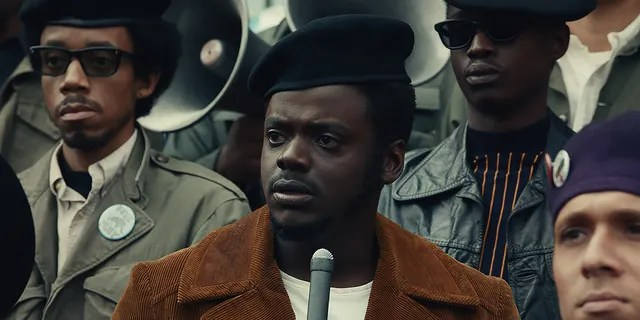 'Judas and the Black Messiah' drops on HBO Max this month.