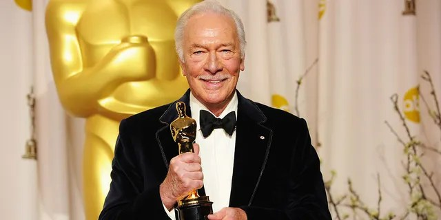 "In 2012 Christopher Plummer received the Oscar for Best Supporting Actor for his role in ""Beginners""."