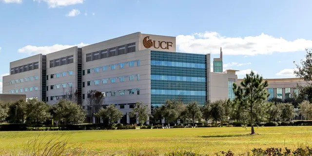 The UCF College of Medicine in Orlando, Florida, United States, is located on the University's Health Sciences campus in the Nona neighborhood of Lake Orlando.