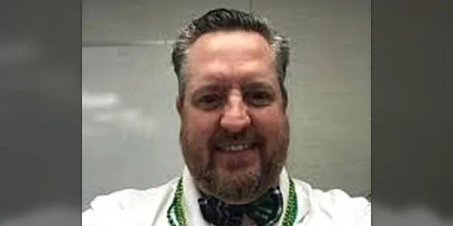 Christopher Vardy, 49