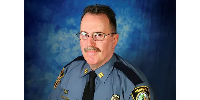 Donald Lambert, Jr., a 33 year veteran of theHenrico Police Department, was struck and killed in a hit-and-run Saturday shortly before noon.