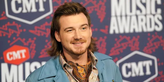 Morgan Wallen was not allowed to attend the Billboard Music Awards despite six nominations.  (AP Photo / Sanford Myers, file)